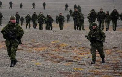 Канада вслед за США приостановила военно-техническое сотрудничество с Россией