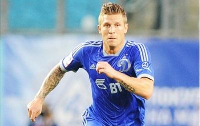 Андрей Воронин хотел бы завершить карьеру в московском Динамо