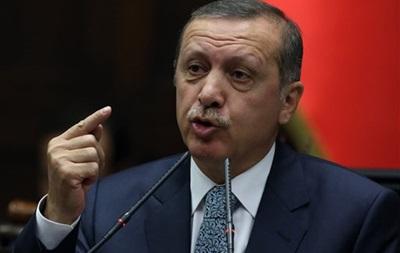 Турция – России: украинцы должны сами разрешить свой кризис