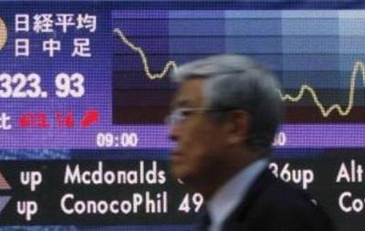 Торги в Японии закрылись в плюсе на фоне ситуации в Крыму