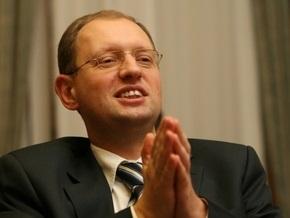 Яценюк предложил Раде, Кабмину и Президенту временно поработать вместе