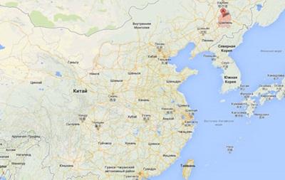 В Китае при пожаре в автобусе погибли 10 человек