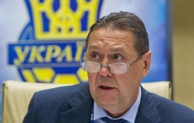 Конькову грозит отставка из-за попытки отменить матч с США - СМИ