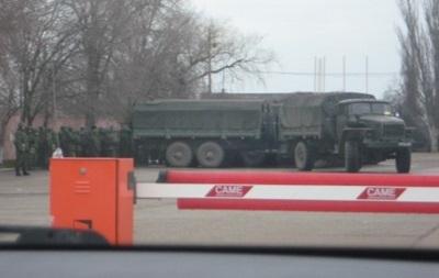 Российский спецназ захватил два украинских зенитно-ракетных дивизиона вблизи Фиолента - СМИ