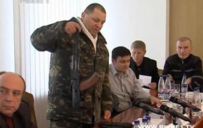 Сашко Билый и руководитель ровенской ГАИ финансировали Правый сектор - нардеп