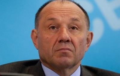 Первый замглавы киевской мэрии Голубченко подал в отставку