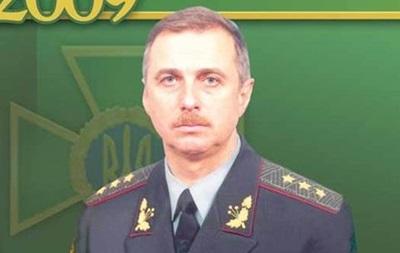 В Ялте похитили генерал-полковника Госпогранслужбы
