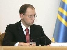 Вступление в НАТО: Яценюк предложил нардепам брать пример с России