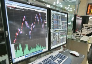 Европейские фондовые рынки завершили день ростом