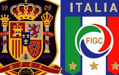 Испания скромно побеждает Италию