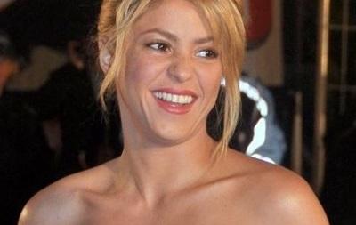 Певица Шакира хочет родить девять детей