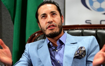 Власти Нигера выдали Ливии сына Муаммара Каддафи