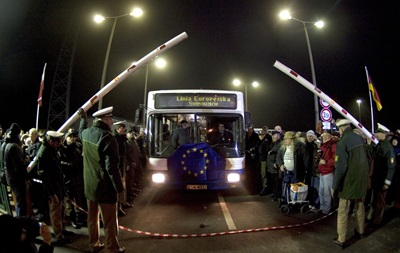 ЕС назовет дату подписания СА