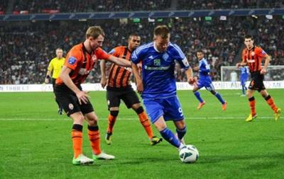 Чемпионат Украины будет возобновлен на следующей неделе