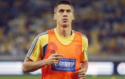 Защитник сборной Украины: Мы не позволили американцам ничего создать у наших ворот