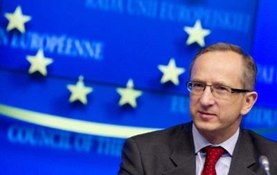 Решение Верховного Совета Крыма о присоединении к России не легитимно – посол ЕС
