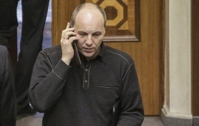 СНБО Украины проводит срочное совещание в связи с решением парламента Крыма - источник