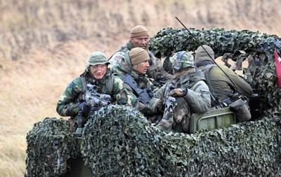 Военные учения США в Польше пройдут в расширенном формате – Минобороны Польши