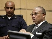 Экс-президента Либерии обвинили в поедании врагов