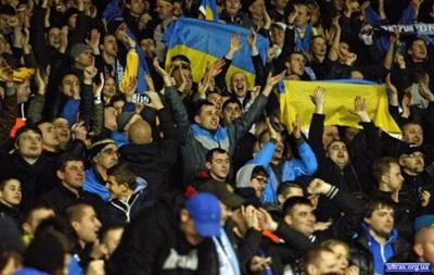 Ультрас готовы обеспечивать порядок на матчах чемпионата Украины