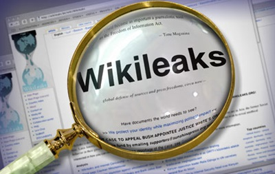 WikiLeaks: Украина боялась вторжения в Крым еще при Ющенко