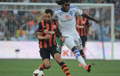 Динамо возобновит чемпионат матчем против Шахтера - СМИ