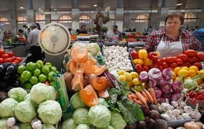 Цены на продукты питания в мире подскочили отчасти из-за событий в Украине