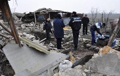 Под Николаевом взорвался артиллерийский снаряд, есть жертвы