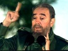 США уничтожит будущее Кубы
