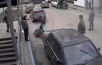 В Крыму донские казаки устроили охоту на журналистов