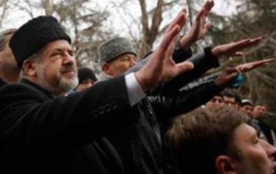 В Крыму существуют угрозы для украинцев и крымских татар - ОБСЕ