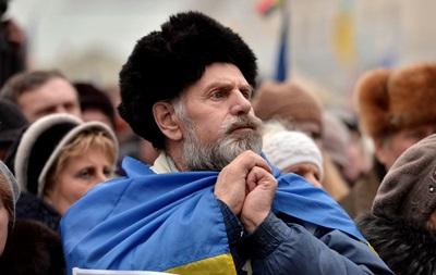 Сотни майдановцев будут вместе читать стихи Шевченко