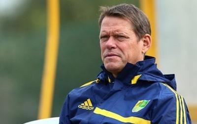 Официально: Спортдиректор Металлиста уволился из клуба