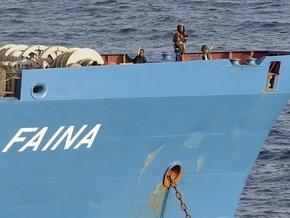 В Секретариате Ющенко рассказали, что мешает освободить моряков с Фаины