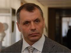 Спикер ВР Крыма Константинов должен украинским банкам больше миллиарда гривен