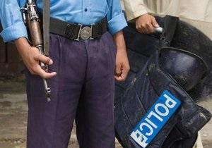В Пакистане похитили двух туристок из Чехии