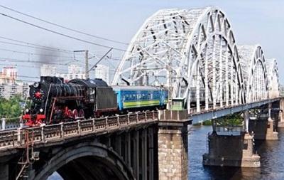 Укрзализныця запустит ретро-поезд