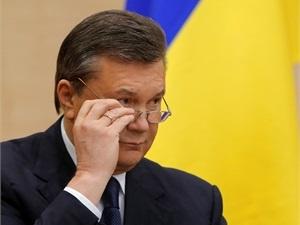 Виктор Янукович-младший о здоровье отца:  С ним все в порядке