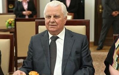Референдум лишь обострит ситуацию в Крыму – Кравчук