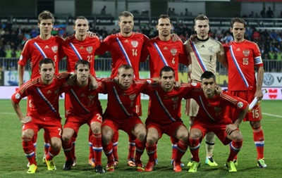 Американцы просят FIFA запретить сборной России участвовать в чемпионате мира