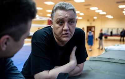 Тренер Украинских атаманов: Германию мы должны обязательно побеждать