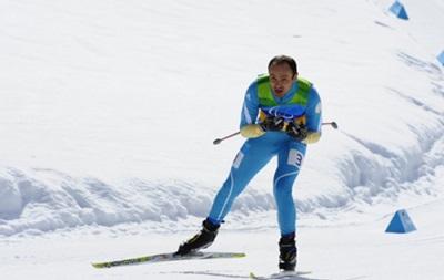 Украина завоевала первое золото на Паралимпиаде в Сочи