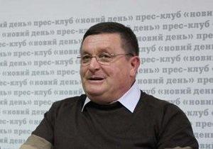 Депутат новой Рады назвал азербайджанцев и грузин  раковой опухолью