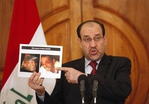 В Багдаде заявили об уничтожении лидера иракского крыла Аль-Каиды