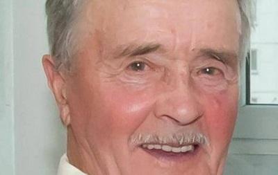 Небесную Сотню пополнил 83-летний офицер Иван Наконечный