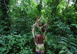 Украина примет участие в проекте по сохранению биоразнообразия планеты