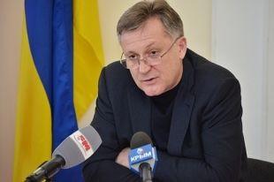 Симферопольский городской совет поддержал идею референдума