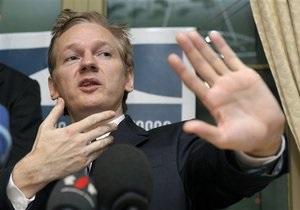В Британии арестован основатель WikiLeaks