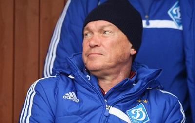Олег Блохин: Чемпионат должен начинаться