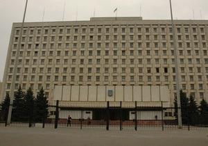 ЦИК принял ряд документов, касающихся подготовки ко всеукраинскому референдуму